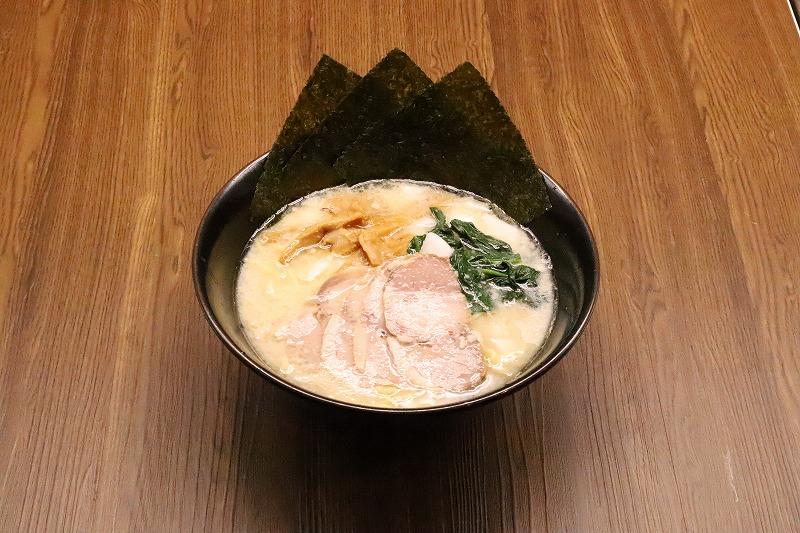 13担々麺