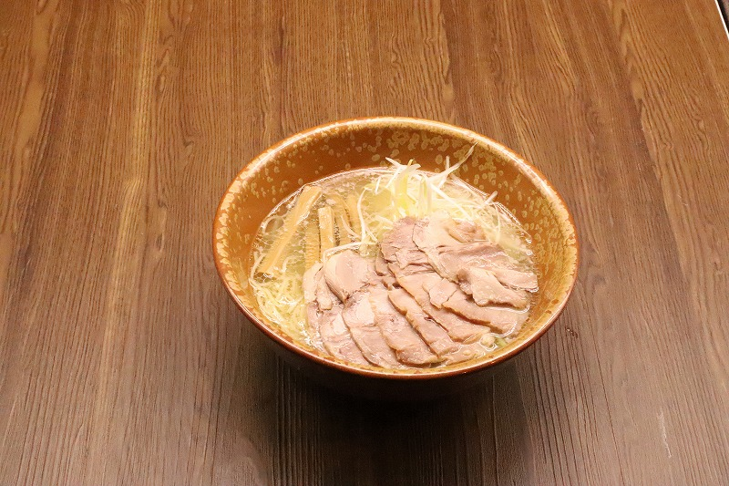 7醤油チャーシュー